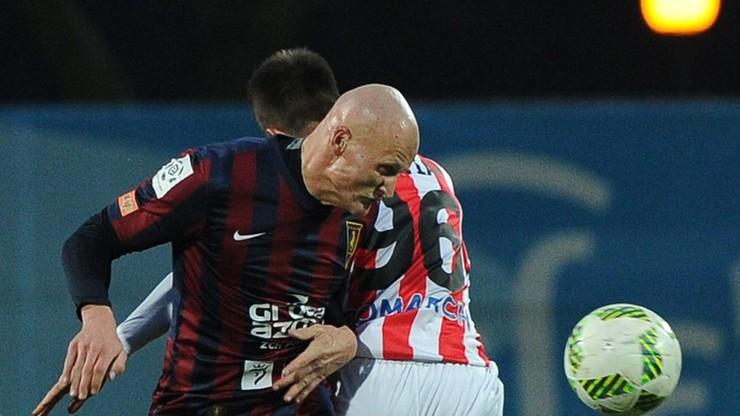 Ekstraklasa: Piękne gole nie rozstrzygnęły meczu o podium