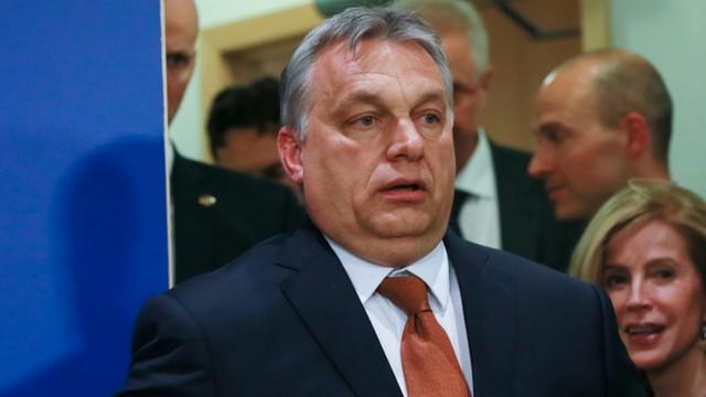 Orban: Ukończyliśmy budowę drugiego ogrodzenia na granicy z Serbią