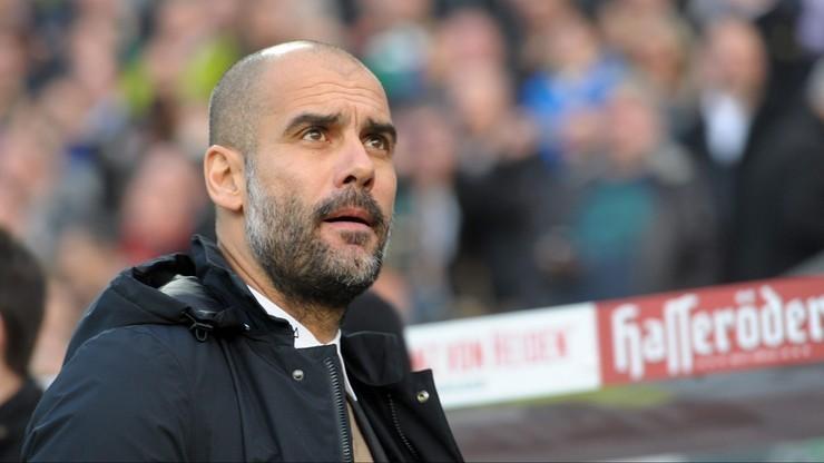 Nowe wzmocnienia Manchesteru City