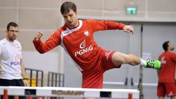 2017-01-12 MŚ piłkarzy ręcznych: Paczkowski w składzie na mecz z Norwegią