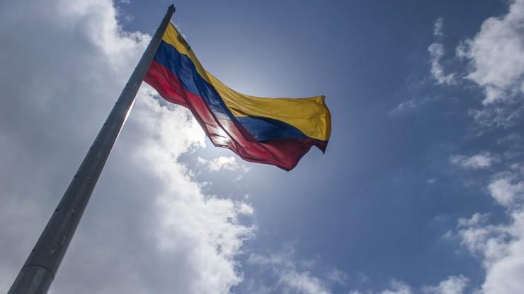 Wskaźnik zabójstw w Wenezueli jednym z najwyższych na świecie