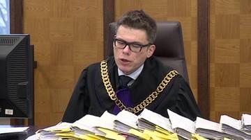 Sąd w Warszawie uchylił decyzję prokuratury o umorzeniu śledztwa ws. zeszłorocznych obrad na Sali Kolumnowej