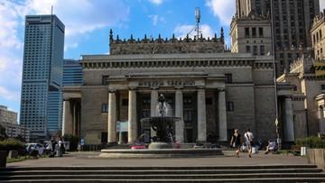 14-06-2016 13:50 Warszawa: Muzeum Techniki nie otrzyma wsparcia z resortu nauki