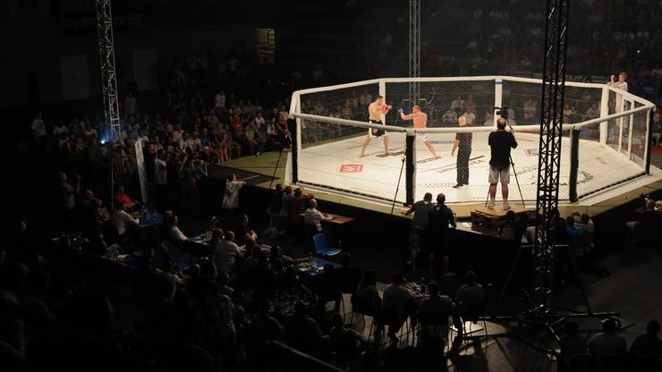 Pierwszy przypadek CTE zdiagnozowany u zawodnika MMA