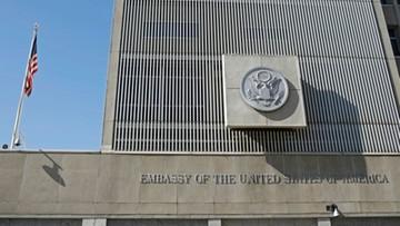01-06-2017 19:07 Trump odroczył decyzję o przeniesieniu ambasady USA do Jerozolimy