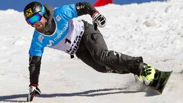 2017-03-16 MŚ w snowboardzie: Złote medale Ledeckiej i Prommeggera