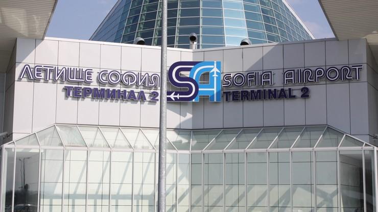 Zlikwidowano kanał przemytu migrantów na lotnisku w Sofii