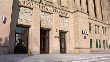 15-01-2016 22:33 Ministerstwo Finansów: niezrozumiała decyzja jednej z agencji ratingowych