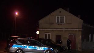 Tragedia w Opocznie: Niemowlak ofiarą pijanych rodziców. Pijany był nawet wujek, który poinformował policję