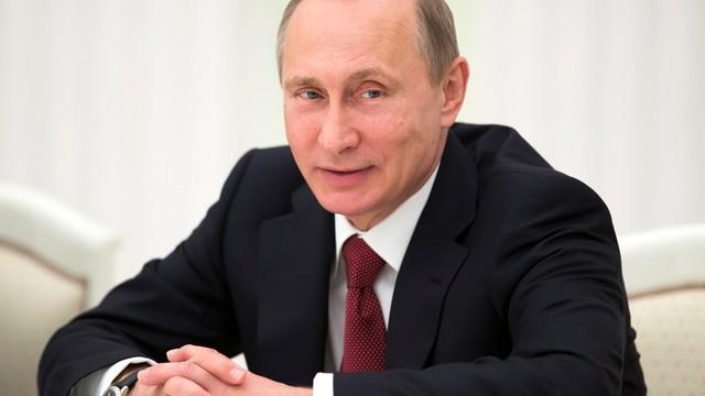 Rosja: Putin chce niszczyć żywność objętą embargiem
