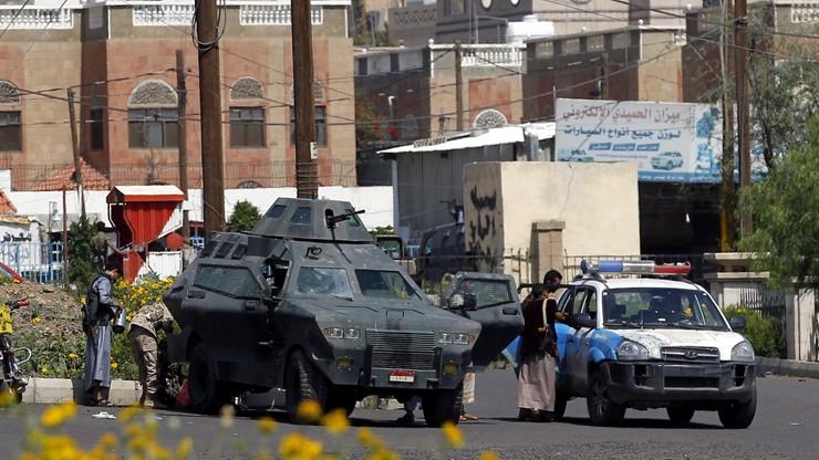 60 ofiar zamachu samobójczego w Jemenie