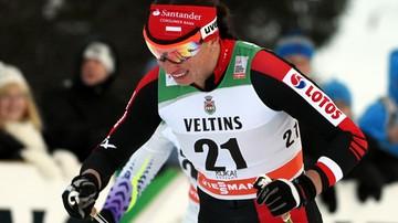 2015-11-28 Kowalczyk 29. w Kuusamo, triumf Johaug