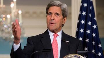 04-03-2016 05:33 Departament Stanu USA ostrzega przed zamachami terrorystycznymi na całym świecie