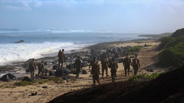 Pentagon potwierdza śmierć 12 żołnierzy w katastrofie helikopterów na Hawajach