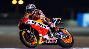 2017-03-24 MotoGP: Drugi dzień zmagań w Katarze. Transmisja sesji trenigowych od 16:00 na Polsatsport.pl!