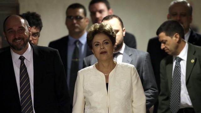 Brazylia: zaczęto procedurę impeachmentu wobec prezydent Dilmy Rousseff