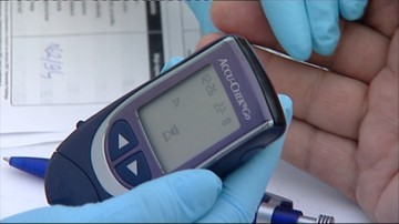 09-03-2016 14:52 Eksperci: cukrzycę ma 2,73 mln Polaków, to pierwsze wiarygodne dane