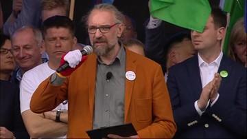 Kijowski: nie chcemy dyktatu jednego światopoglądu, jednej religii, jednej partii