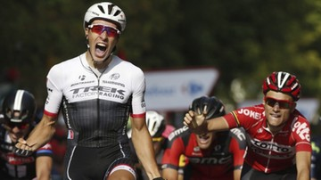 2015-09-03 Dwunasty etap Vuelta a Espana dla Holendra
