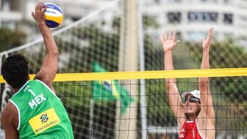 2015-09-05 Kantor i Łosiak odpadli w ćwierćfinale