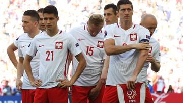Euro 2016: Ponad 5,9 miliona widzów oglądało mecz Polska - Ukraina w Polsacie i Polsacie Sport