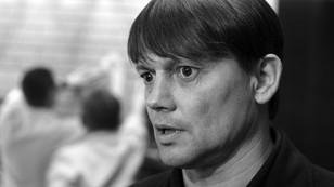 Zmarł Stanisław Terlecki - były reprezentant polski w piłce nożnej