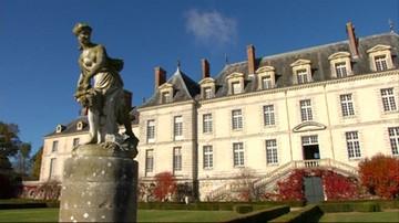 Renesansowy zamek wystawiony na sprzedaż