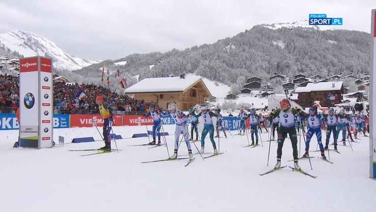 PŚ w biathlonie: Odległe miejsce Polek