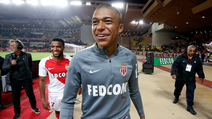 Mbappe wypożyczony do PSG, czyli jak zrobić sobie jaja z przepisów UEFA