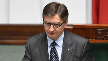 09-12-2015 17:58 Marszałek Sejmu napisał do szefa PE list ws. TK