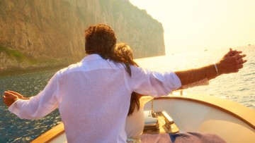 """11-05-2016 06:07 Powiesz """"tak"""" za 1500 euro. Ślubny cennik na Capri"""