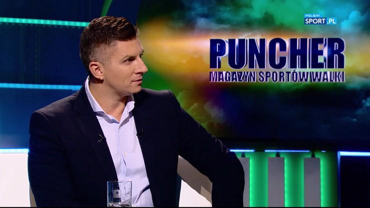 Polsat Boxing Night: Oto nowy trener Adamka!