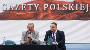 Szyszko: Puszcza Białowieska to okręt flagowy nurtu lewicowo-libertyńskiego