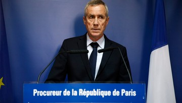 09-09-2016 20:40 Francuski prokurator: kobiece komando planowało zamach