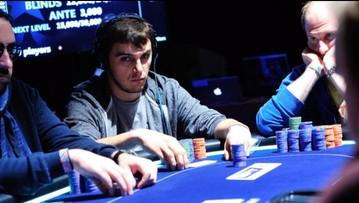 26-12-2015 11:15 Jesteśmy pokerową potęgą. To paradoks - w Polsce praktycznie nie można w niego grać