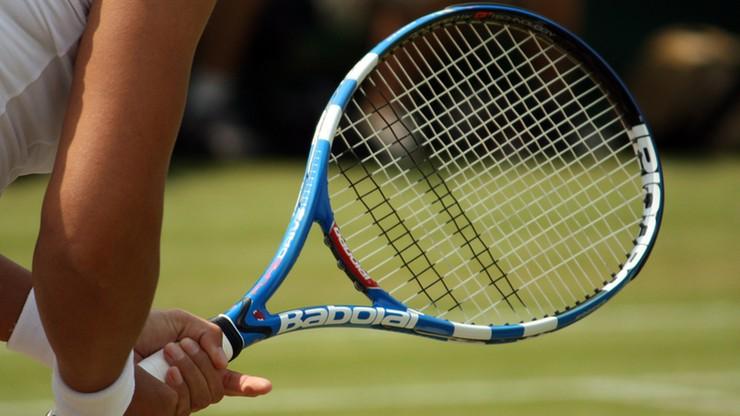 Turniej WTA przeniesiony z Katowic do szwajcarskiego Biel