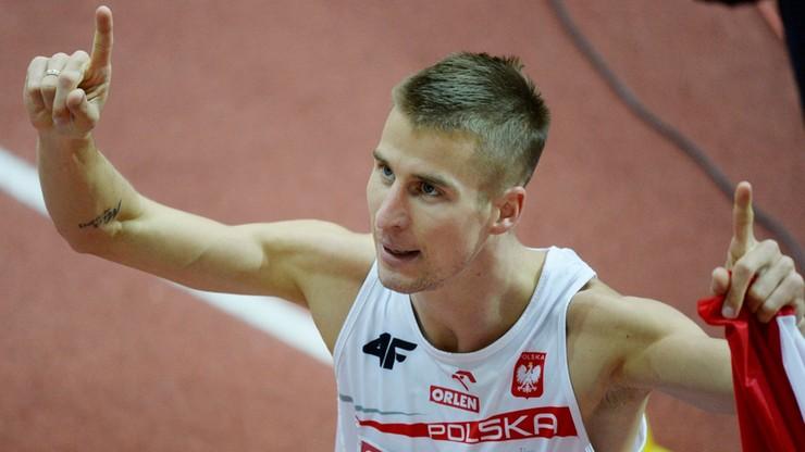 Lewandowski: Celem medal olimpijski