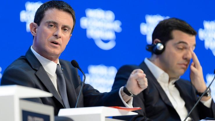 Francja będzie przedłużać stan wyjątkowy