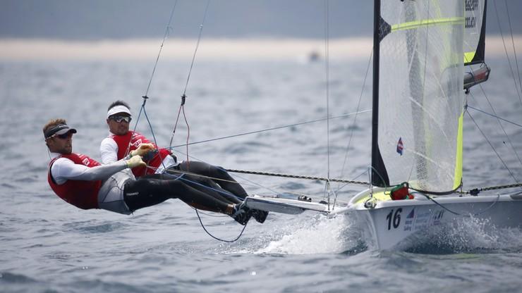 PŚ w żeglarstwie: Wszyscy Polacy w finałach w Santander