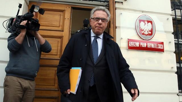 Szczerski: Komisja Wenecka zdaje sobie sprawę z upolitycznienia problemu wokół TK