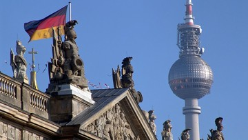 11-03-2016 18:14 Ambasador Ukrainy krytykuje Berlin za prorosyjskie sympatie, ten zaprzecza
