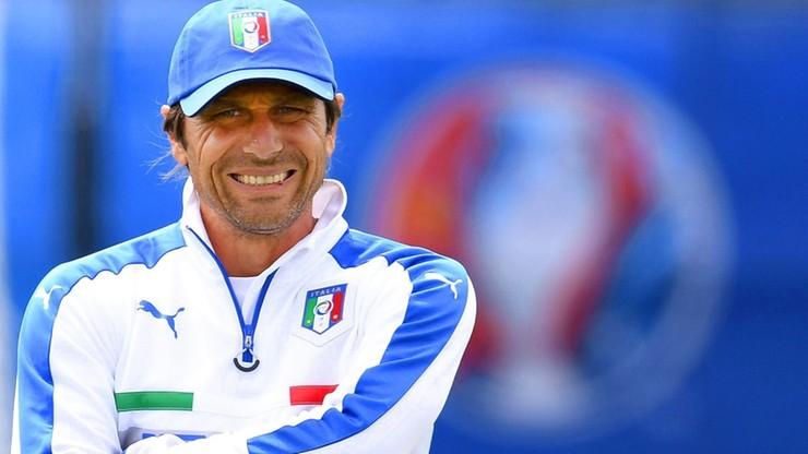 Bagni: Conte zjednoczył wokół reprezentacji cały kraj