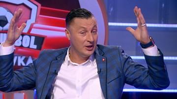2017-11-28 Kogut wtargnął do kabiny komentatorskiej Hajty? Komiczna sytuacja na meczu Górnika (WIDEO)
