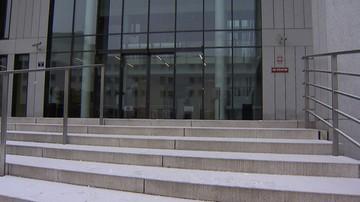 24-02-2017 15:05 Kolejne dwie osoby aresztowane ws. korupcji w Sądzie Apelacyjnym w Krakowie