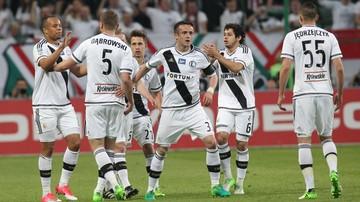 2017-05-28 Legia wieczorem może zostać mistrzem Polski