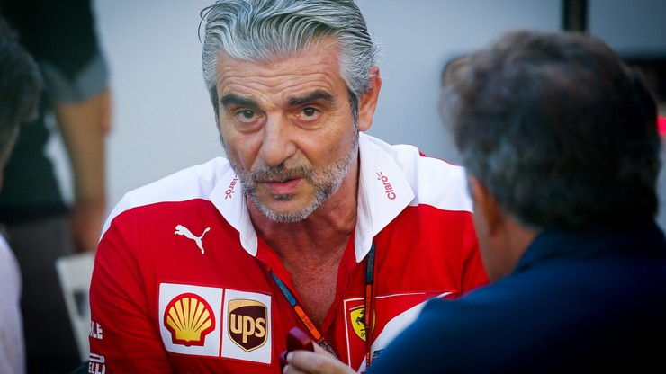 Media: szef Ferrari aresztowany w Singapurze. Rzucił papierosa na ulicę