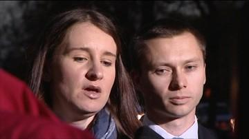 """19-10-2016 19:03 Elbanowscy wytykają błędy w reformie oświaty. Mówią o """"wygodzie władz"""" ponad dobrem dzieci"""