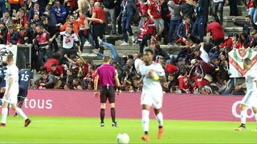 2017-10-12 Ligue 1: Amiens nie zagra najbliższego meczu na swoim stadionie