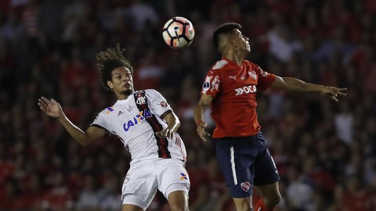Copa Sudamericana: Wygrana Independiente Avellaneda w pierwszym meczu finału