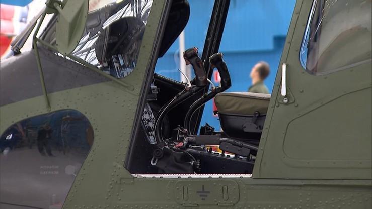 Prezes PZL Mielec: przygotujemy całościową ofertę opartą na helikopterach Black Hawk